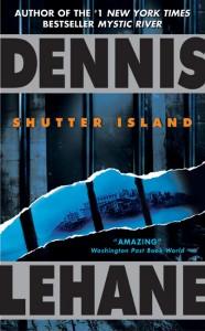 La isla Shutter o como se traduzca
