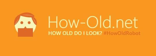 Que tan viejo me veo?