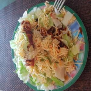 4 Enchiladas