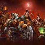 La serie completa de Señores de la Guerra