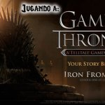 Bienvenidos a Game of Thrones – A Telltale Game