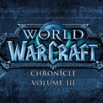 Anticipo de artwork de Crónicas Volumen 3 de WoW
