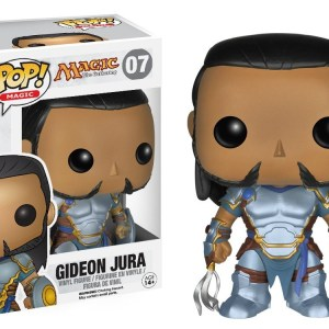 Gideon Jura POP! Games: Magic the Gathering