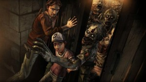 The Walking Dead - A Telltale Games Series (Steam Key) Season 2