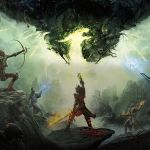 Soundtrack Monday: Dragon Age Inquisition