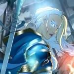 Reencuentros, el primer cómic precuela de Battle For Azeroth