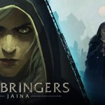 Warbringers: Jaina ya disponible