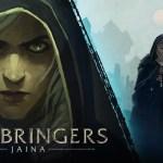 Warbringers: Jaina ya disponible