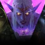 Warbringers, nuevos cortos animados para WoW
