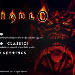 GOG resucita el Diablo original