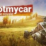 Notmycar, un Battle Royale de coches