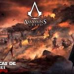 El próximo Assassin's Creed podría estar ambientado en España