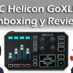 TC Helicon GoXLR: Review