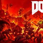 Soundtrack Monday: DOOM (2016)