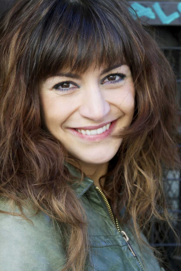 Sandra Ferrus