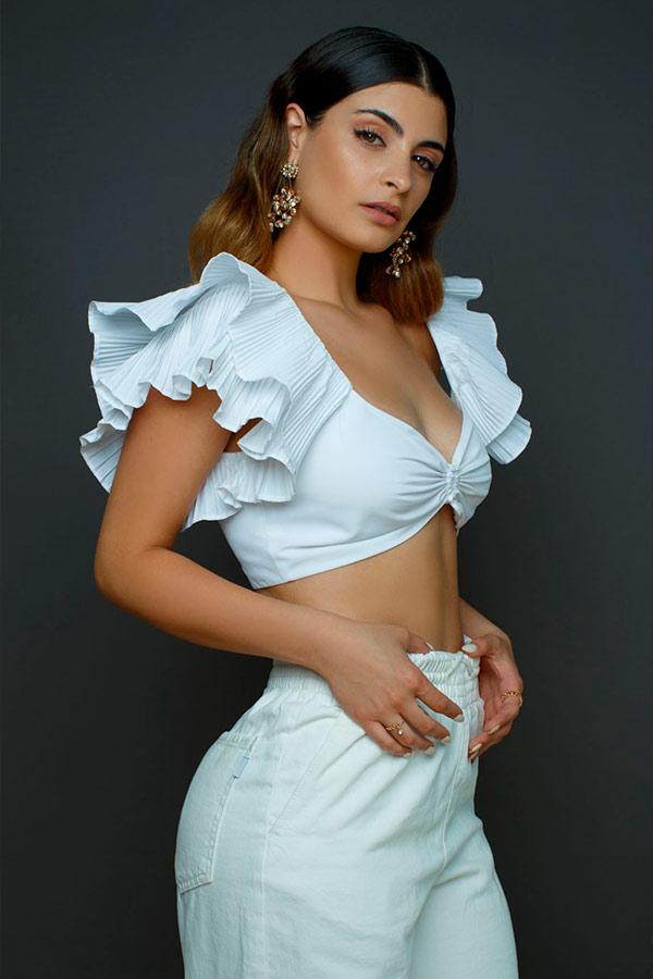 Julia Argüelles
