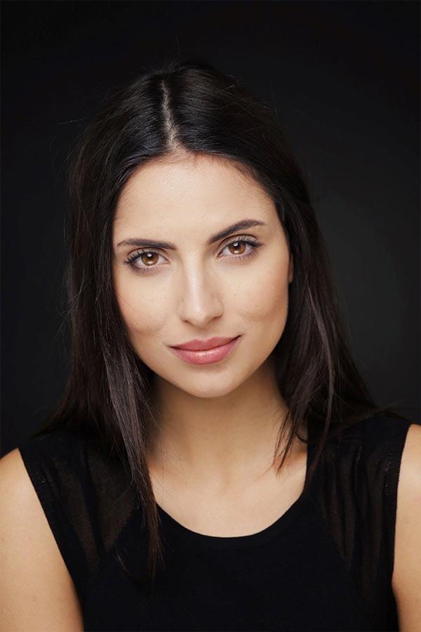 Nadia Boulif