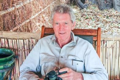 Zambia South Luangwa, Phil Berry