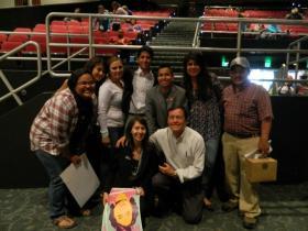 Cesar Chavez Foundation 1