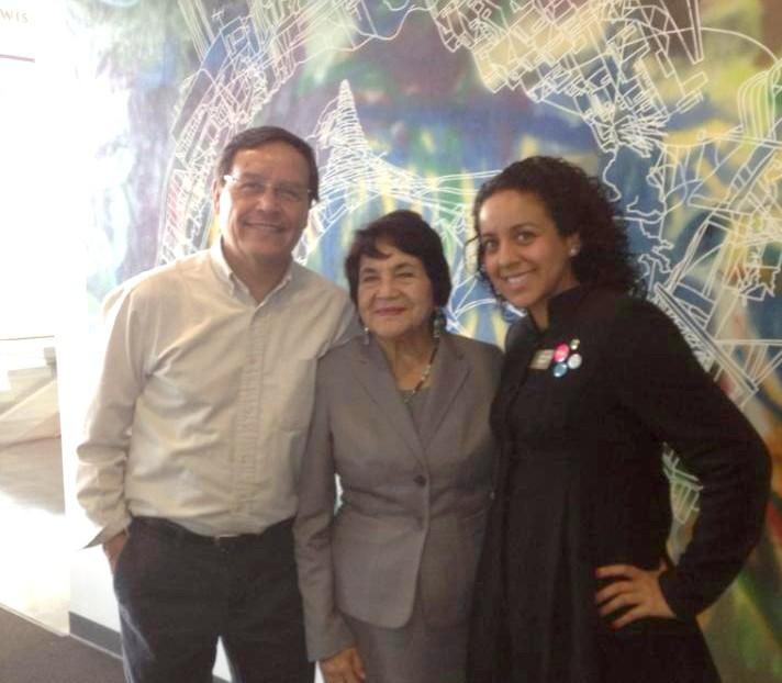 Jose, Dolores, Lorena