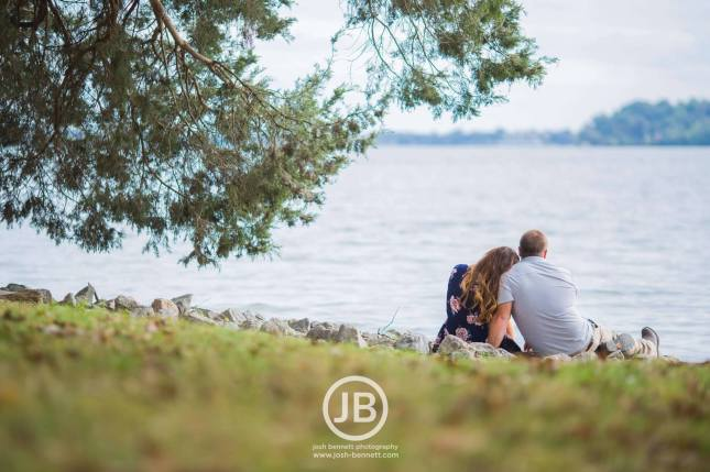 Hendersonville, TN Engagement Session