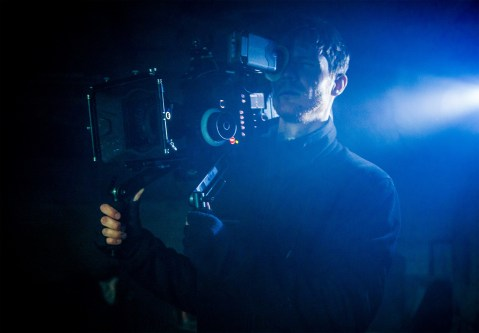 london dop cinematographer
