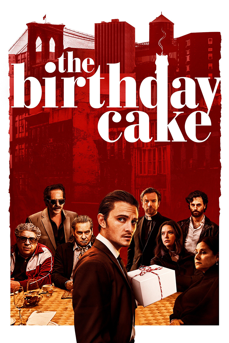 Film Review: The Birthday Cake – Josh at the Movies