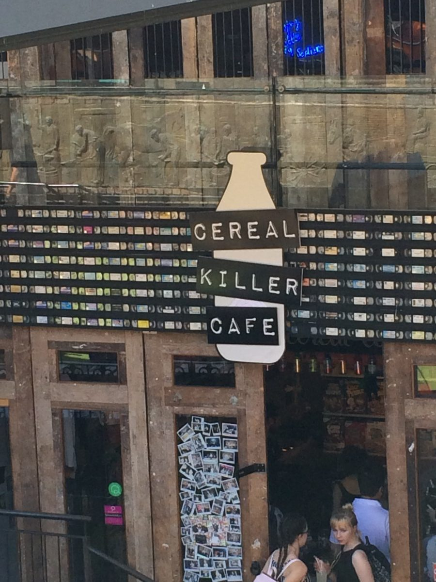 I like to imagine Cereal Killer is mostly retired from the hacking scene, and opened a shop in Camden. Man, I'd watch that movie.
