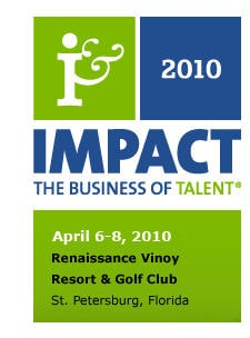 IMPACT:  The Business of Talent