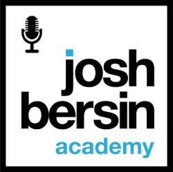 Josh Bersin Podcast