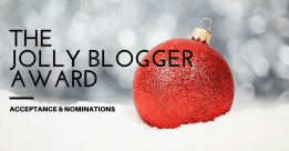 jolly blogger