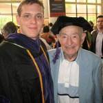 My Graduation - May 2009