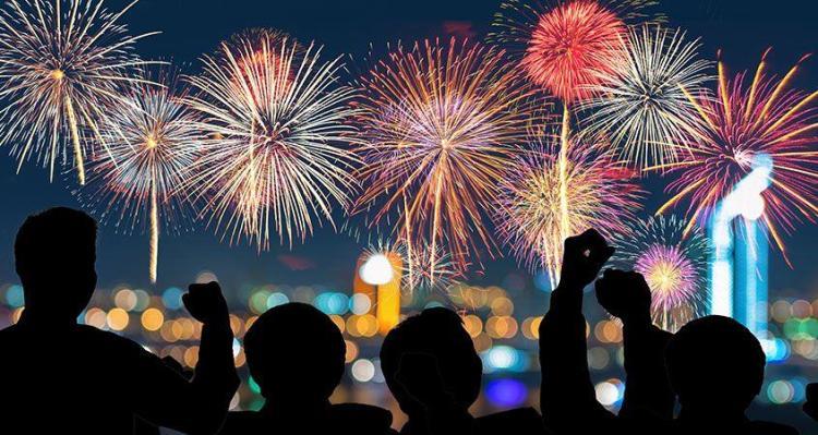 FireworksDiwali