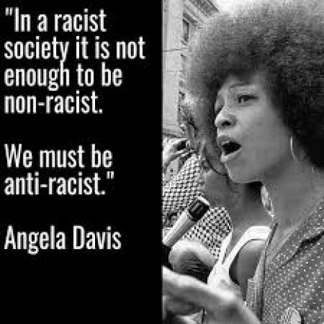 In a racist society it is not enough to... - vegan hip hop ...