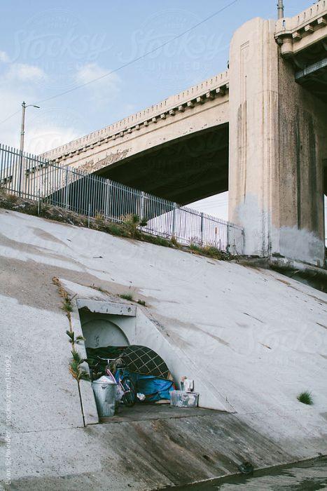 Josh Bolinger on Understanding Homelessness