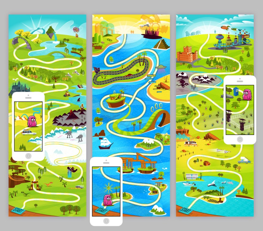 sound jelly movie maps josh cleland