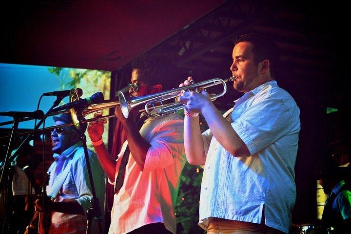 Pecan Street Festival - Austin, TX