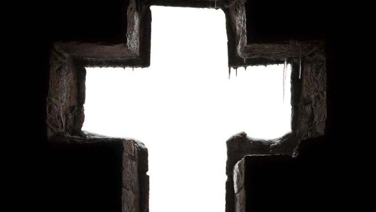 Bonhoeffer's Theology of the Cross
