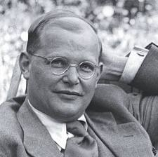 Bonhoeffer and Religious Pluralism: Towards a Dialectic of Christocentric Ontology and Christocentric Alterity