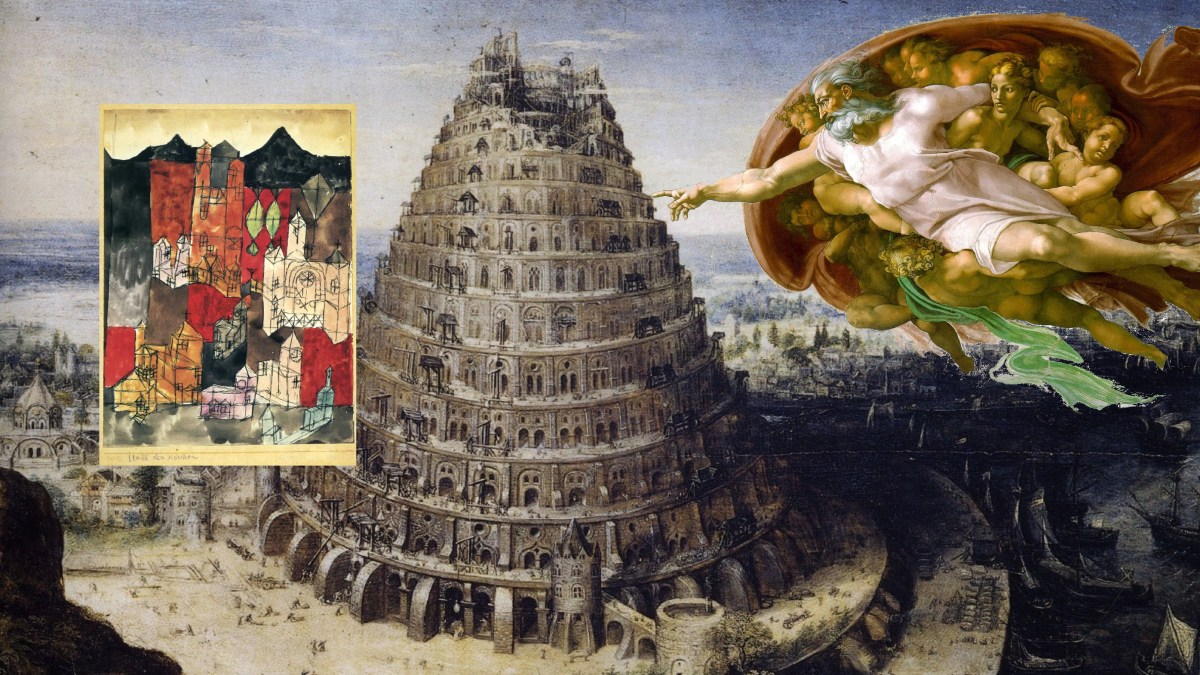 Faith Deconstruction: What It Is and How It Works