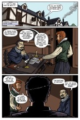 Bend Sinister page 4