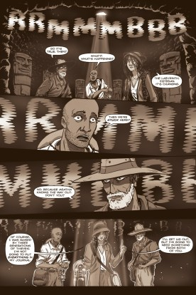 A Stone Unturned page 5