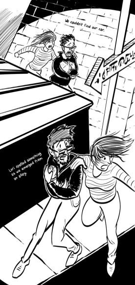Parental Anxiety Dreams 7