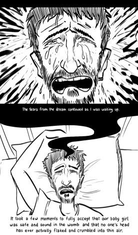 Parental Anxiety Dreams 10