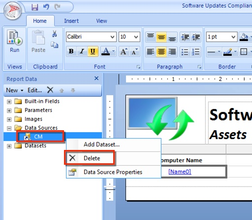 How to Import Additional Reports in SCCM - JoshHeffner com