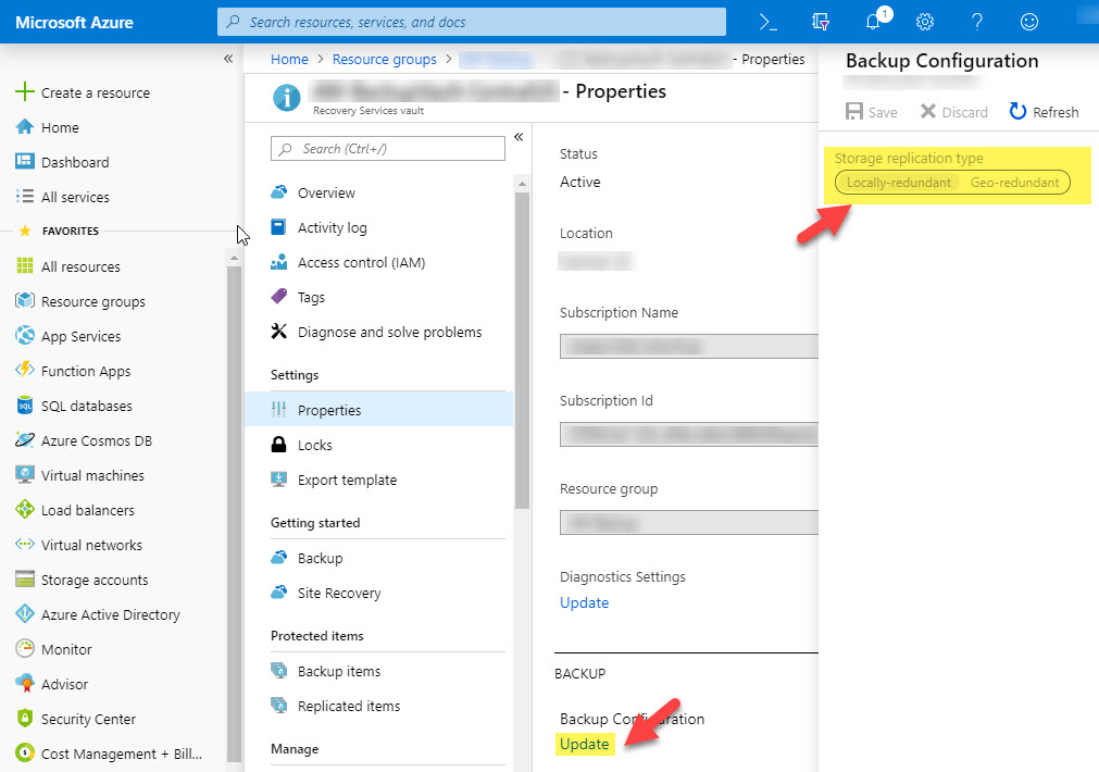 Running IaaS SQL Server in Azure? Back It Up with Azure