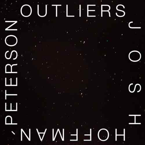 Outliers Cover Art - Josh Hoffman-Peterson