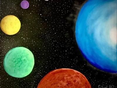 OriginSpheres