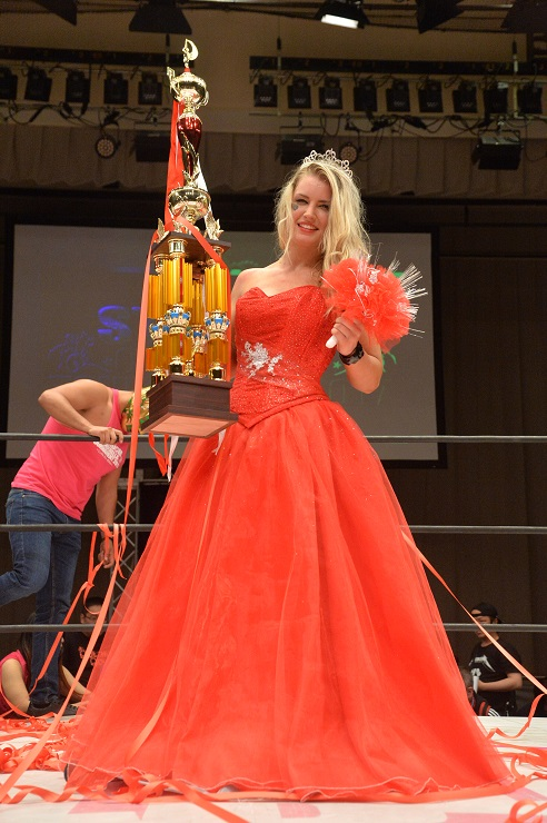 This Week in Stardom: May 1st, 2017 Edition