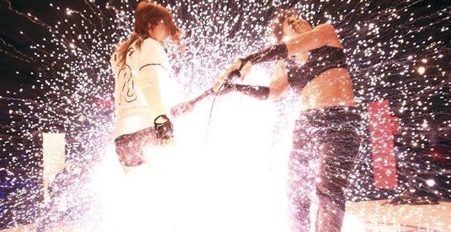 Stardom Dream Slam In Nagoya on 4/1/18 Review